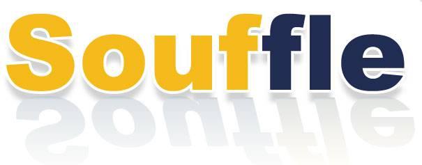 Souffle logo