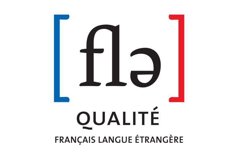 FLE logo