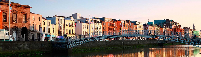 Dublin - Au Pair