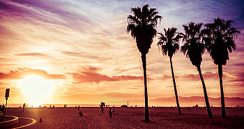 Los Ángeles - Santa Mónica