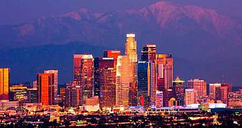 Los Ángeles - Long Beach
