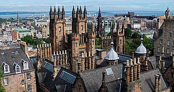 Edimburgo CES