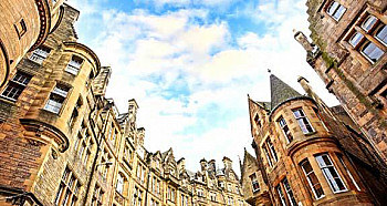 Edimburgo - Basil Paterson