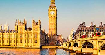 Londres - Museo Británico