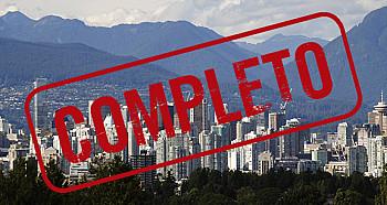 Curso de inglés en Vancouver
