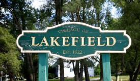 Curso de inglés en Lakefield