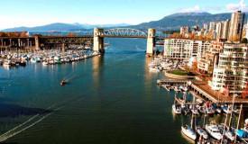 Vancouver EC
