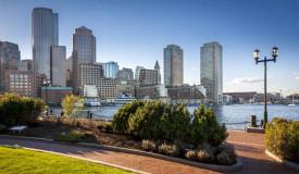 Curso de inglés en Boston - Familia
