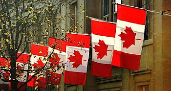 Inicio de curso Escolar Canadá