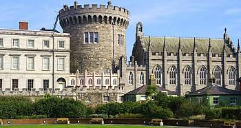 Año Escolar Irlanda - Colegio Privado