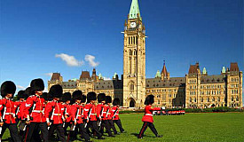 Año Escolar Canadá - Colegio Privado