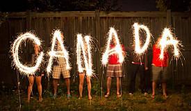 Año Escolar Canadá - Colegio Público