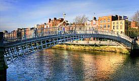 Año Escolar Irlanda - Colegio Público