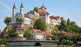 Año Escolar - Suiza