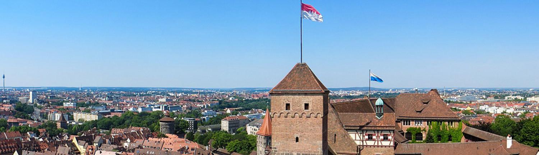 Curso de alemán en Nuremberg
