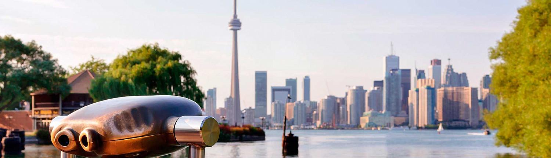 Inicio de curso escolar en Canadá