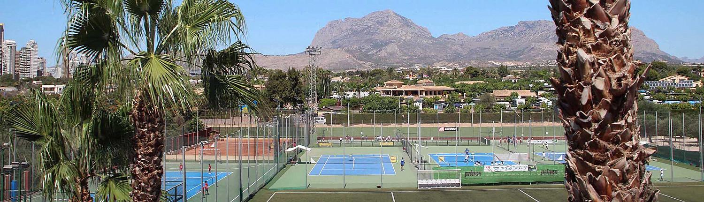 Tennis Summer Camp