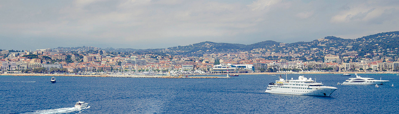 Curso de francés en Cannes