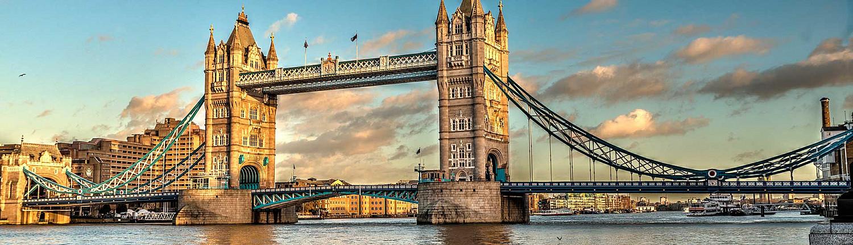 Londres +30