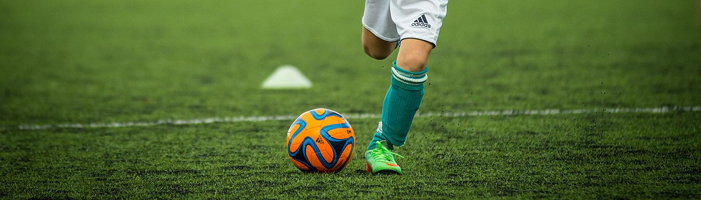 Fútbol Camp Irlanda