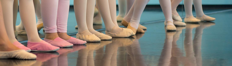 Música, teatro y baile