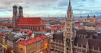 Curso de alemán en Munich