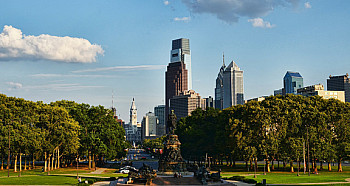 Curso de inglés en Philadelphia