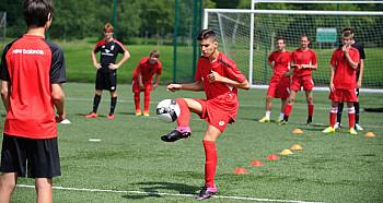 Inglés y fútbol - Liverpool F.C