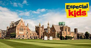 Curso Bristol Clifton College