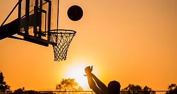 Basket Camp Irlanda