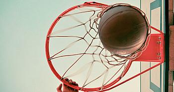 Inglés y Baloncesto