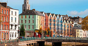 Curso de inglés en Cork (familia)