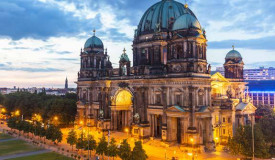 Curso de Alemán en Berlín