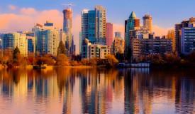 Curso de inglés en Vancouver: FIRST y CAE