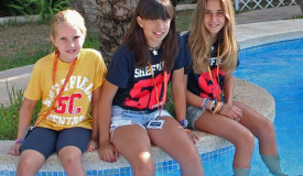 Costa Blanca English Camp
