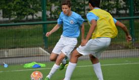 Inglés y fútbol - City Football