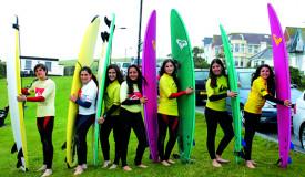 Surf Camp Irlanda