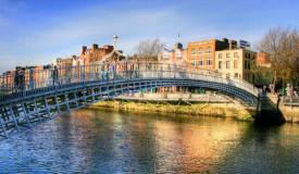 Curso de inglés en Dublín - 3 semanas